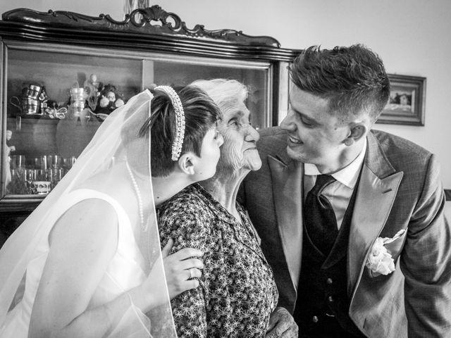 Il matrimonio di Danilo e Valentina a Seregno, Monza e Brianza 15