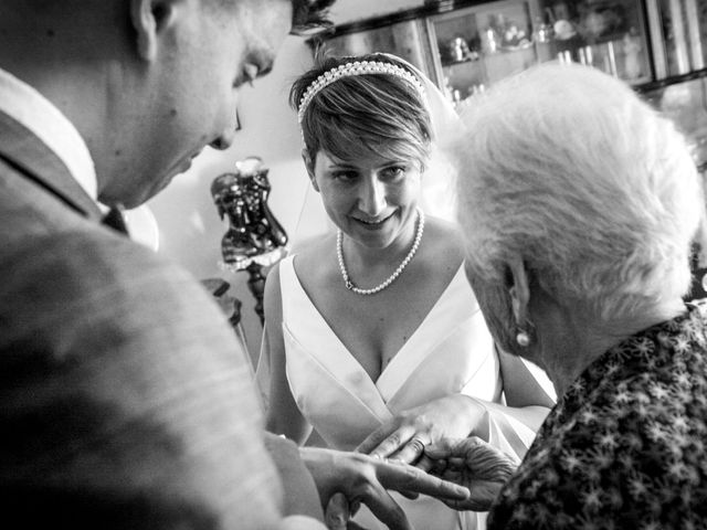 Il matrimonio di Danilo e Valentina a Seregno, Monza e Brianza 16