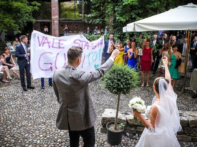 Il matrimonio di Danilo e Valentina a Seregno, Monza e Brianza 18