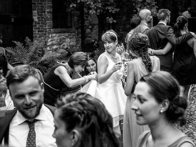 Il matrimonio di Danilo e Valentina a Seregno, Monza e Brianza 20