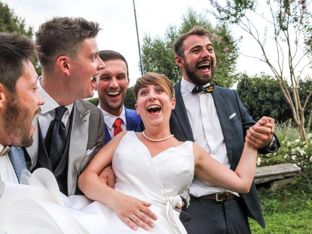 Il matrimonio di Danilo e Valentina a Seregno, Monza e Brianza 22