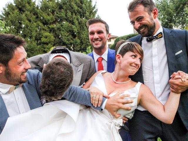 Il matrimonio di Danilo e Valentina a Seregno, Monza e Brianza 23