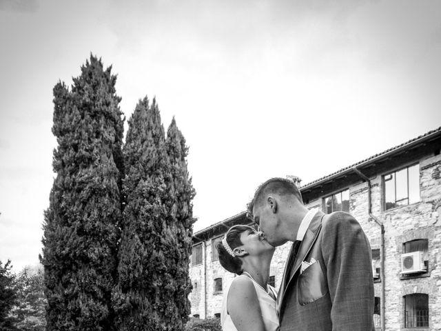 Il matrimonio di Danilo e Valentina a Seregno, Monza e Brianza 24