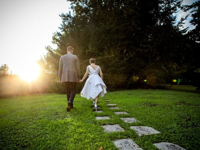 Il matrimonio di Danilo e Valentina a Seregno, Monza e Brianza 25