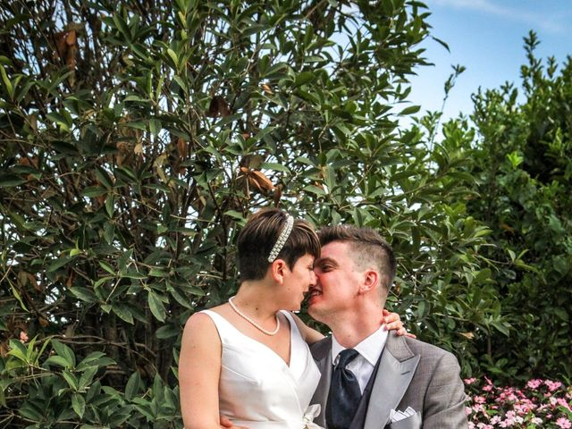 Il matrimonio di Danilo e Valentina a Seregno, Monza e Brianza 26