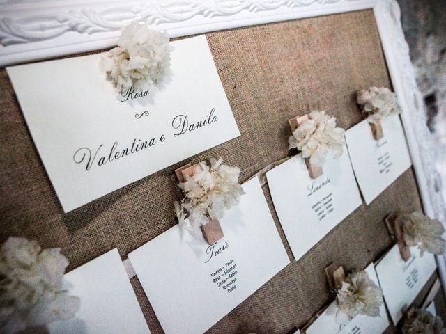 Il matrimonio di Danilo e Valentina a Seregno, Monza e Brianza 28
