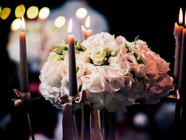 Il matrimonio di Danilo e Valentina a Seregno, Monza e Brianza 30
