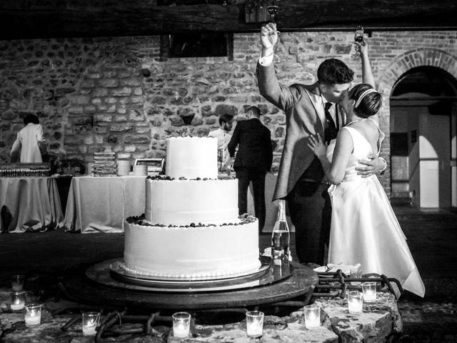 Il matrimonio di Danilo e Valentina a Seregno, Monza e Brianza 31