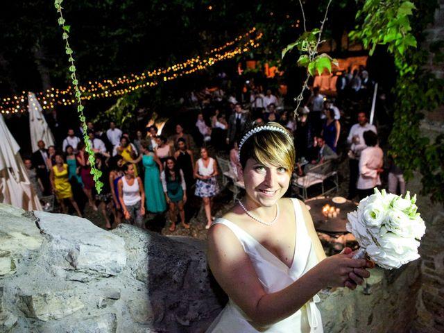 Il matrimonio di Danilo e Valentina a Seregno, Monza e Brianza 32