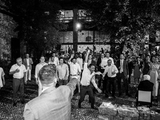 Il matrimonio di Danilo e Valentina a Seregno, Monza e Brianza 33