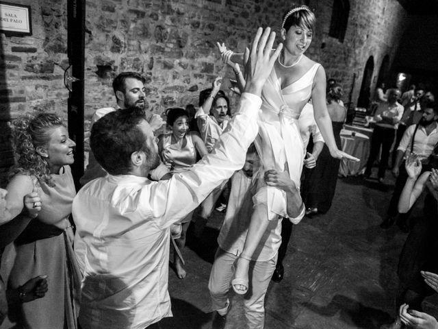 Il matrimonio di Danilo e Valentina a Seregno, Monza e Brianza 34