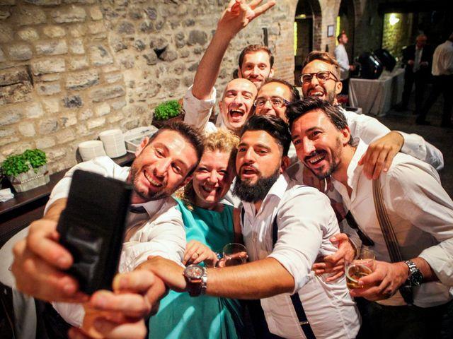 Il matrimonio di Danilo e Valentina a Seregno, Monza e Brianza 36