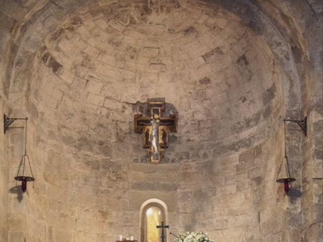 Il matrimonio di Leonardo e Eleonora a Lesignano de' Bagni, Parma 7
