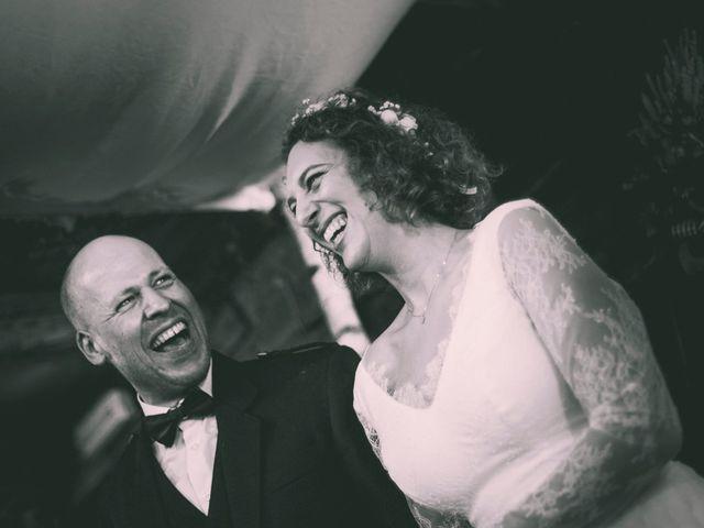 Il matrimonio di David e Sonia a La Salle, Aosta 37