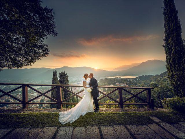 Le nozze di Anna Rita e Fabio