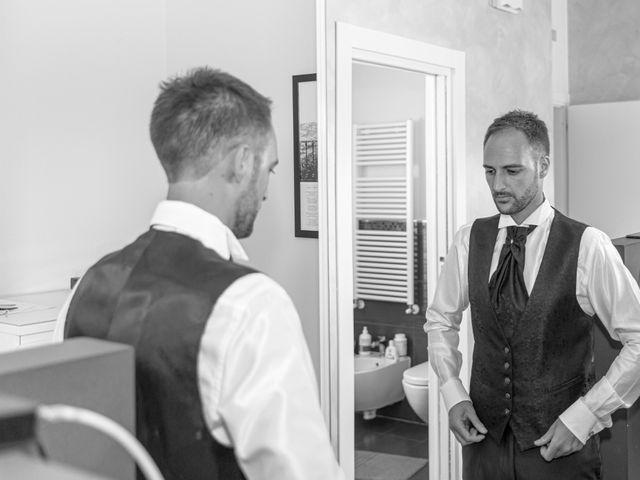 Il matrimonio di Fabrizio e Valeria a Tortoreto, Teramo 2