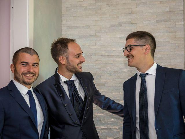 Il matrimonio di Fabrizio e Valeria a Tortoreto, Teramo 3