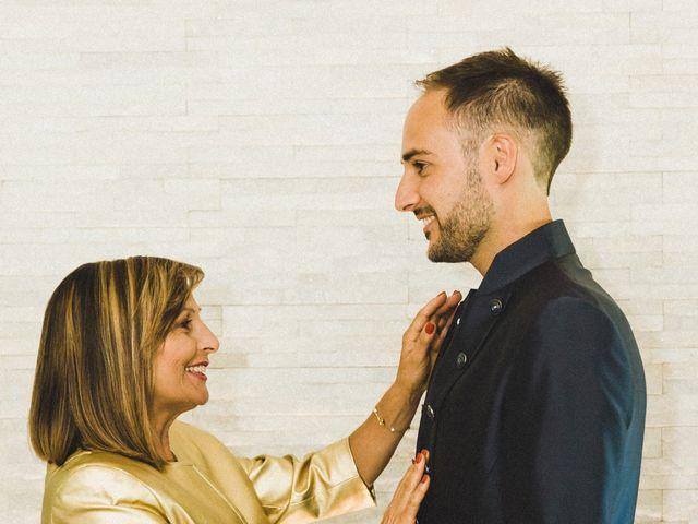 Il matrimonio di Fabrizio e Valeria a Tortoreto, Teramo 5