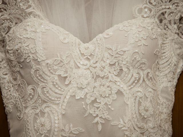 Il matrimonio di Fabrizio e Valeria a Tortoreto, Teramo 8