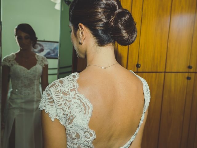 Il matrimonio di Fabrizio e Valeria a Tortoreto, Teramo 10