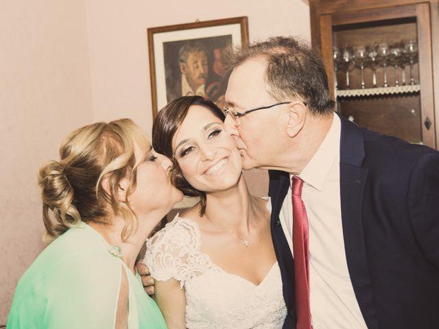 Il matrimonio di Fabrizio e Valeria a Tortoreto, Teramo 13