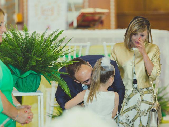Il matrimonio di Fabrizio e Valeria a Tortoreto, Teramo 18