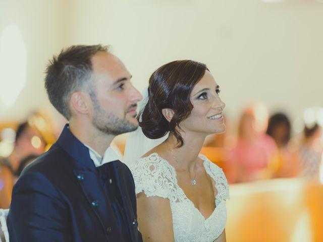 Il matrimonio di Fabrizio e Valeria a Tortoreto, Teramo 21