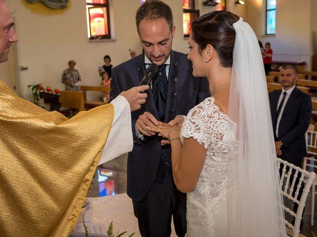Il matrimonio di Fabrizio e Valeria a Tortoreto, Teramo 23