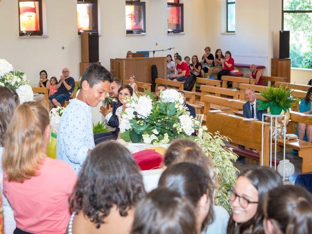Il matrimonio di Fabrizio e Valeria a Tortoreto, Teramo 28