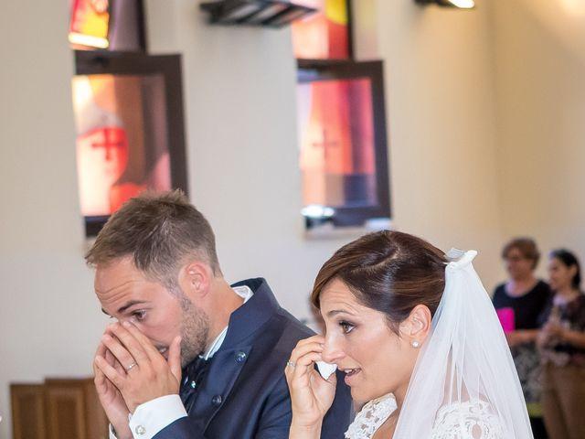 Il matrimonio di Fabrizio e Valeria a Tortoreto, Teramo 29