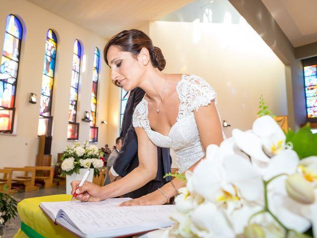 Il matrimonio di Fabrizio e Valeria a Tortoreto, Teramo 30