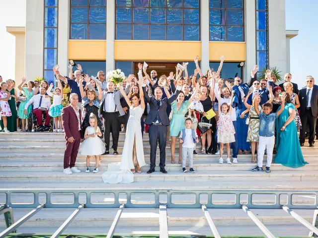Il matrimonio di Fabrizio e Valeria a Tortoreto, Teramo 32