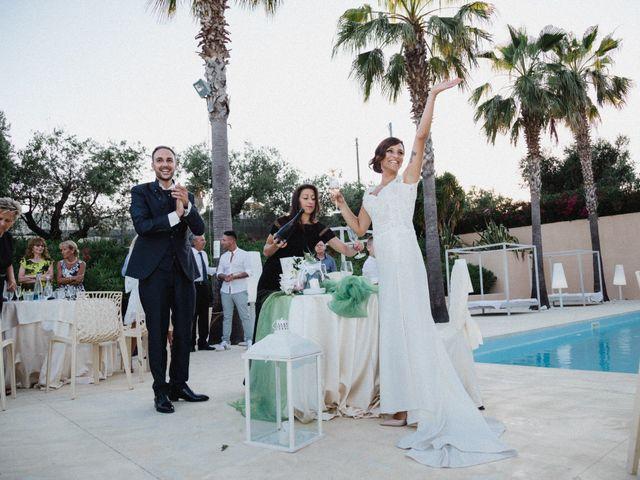 Il matrimonio di Fabrizio e Valeria a Tortoreto, Teramo 35