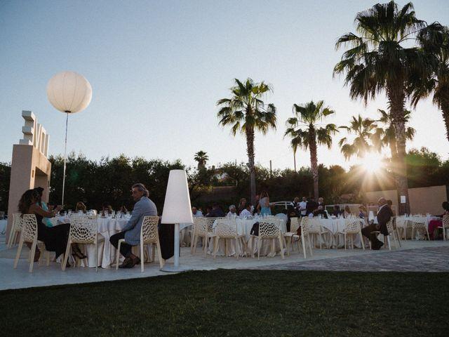 Il matrimonio di Fabrizio e Valeria a Tortoreto, Teramo 38