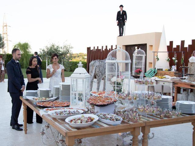 Il matrimonio di Fabrizio e Valeria a Tortoreto, Teramo 39