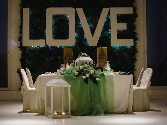 Il matrimonio di Fabrizio e Valeria a Tortoreto, Teramo 42