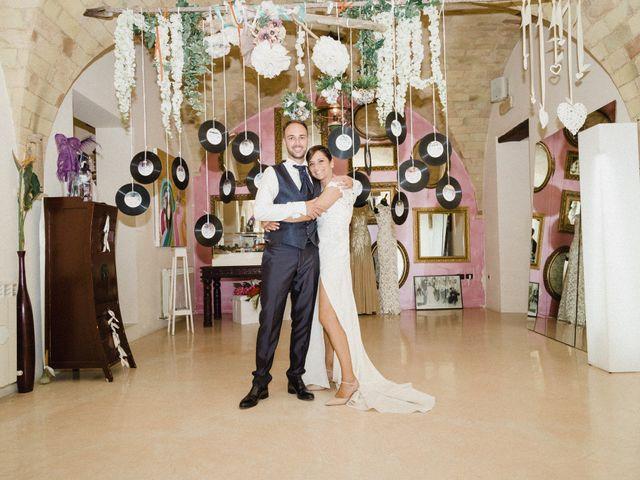 Il matrimonio di Fabrizio e Valeria a Tortoreto, Teramo 43