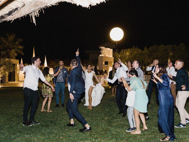 Il matrimonio di Fabrizio e Valeria a Tortoreto, Teramo 46