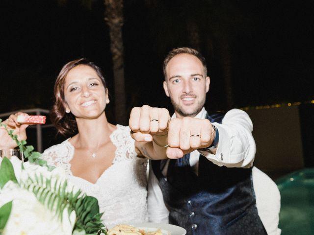 Il matrimonio di Fabrizio e Valeria a Tortoreto, Teramo 48