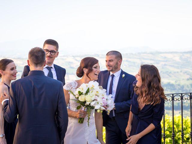 Il matrimonio di Fabrizio e Valeria a Tortoreto, Teramo 50