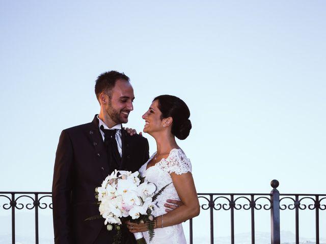 Il matrimonio di Fabrizio e Valeria a Tortoreto, Teramo 51