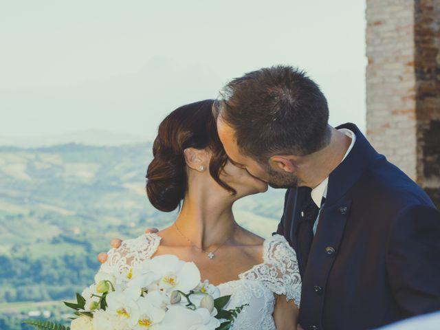 Il matrimonio di Fabrizio e Valeria a Tortoreto, Teramo 52