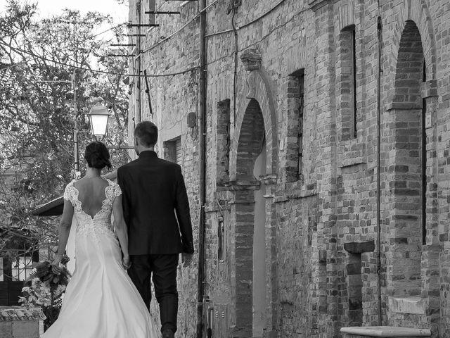 Il matrimonio di Fabrizio e Valeria a Tortoreto, Teramo 53