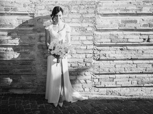 Il matrimonio di Fabrizio e Valeria a Tortoreto, Teramo 54