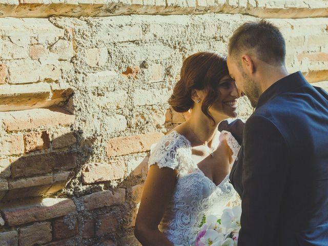 Il matrimonio di Fabrizio e Valeria a Tortoreto, Teramo 56