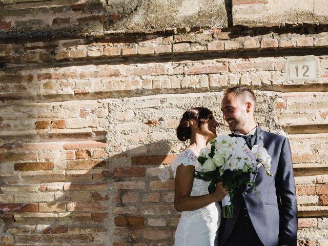 Il matrimonio di Fabrizio e Valeria a Tortoreto, Teramo 57