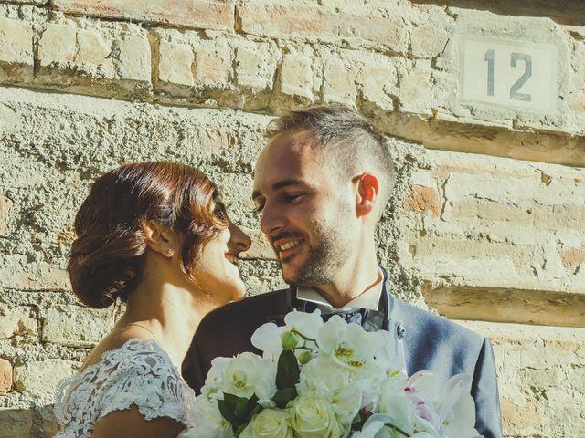 Il matrimonio di Fabrizio e Valeria a Tortoreto, Teramo 58
