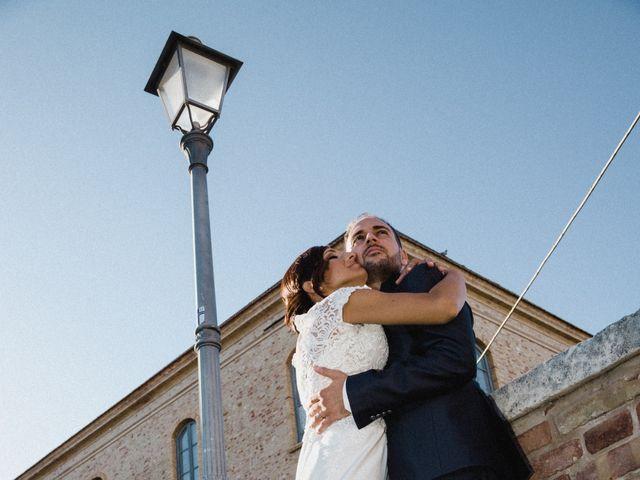 Il matrimonio di Fabrizio e Valeria a Tortoreto, Teramo 61