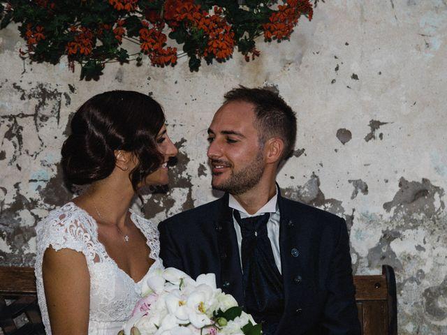 Il matrimonio di Fabrizio e Valeria a Tortoreto, Teramo 64