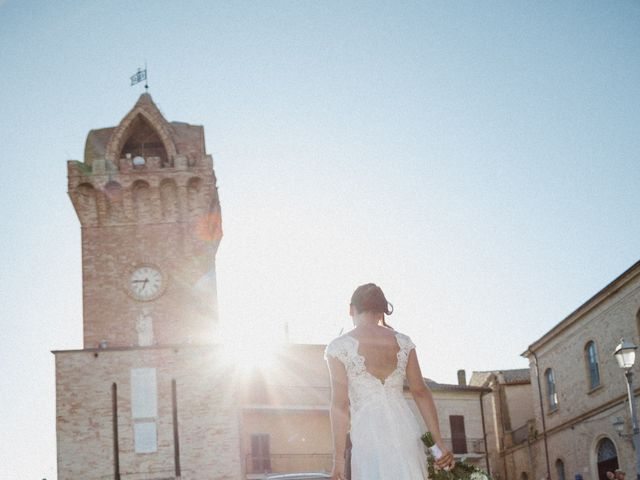 Il matrimonio di Fabrizio e Valeria a Tortoreto, Teramo 66
